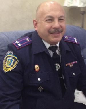 Шукаю роботу Начальник охорони, керівник служби економічної безпеки в місті Усі регіони