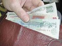 Борги із зарплати зростають
