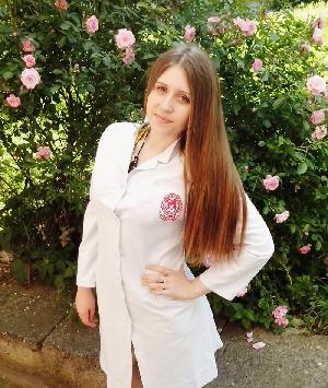 Шукаю роботу Медсестра в місті Львів