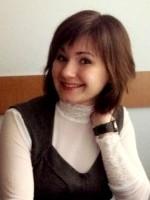 Шукаю роботу Офіс-менеджер в місті Львів